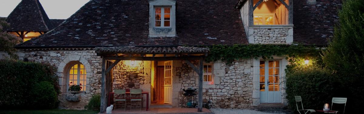 (Français) Gite de charme pour se ressourcer en Dordogne