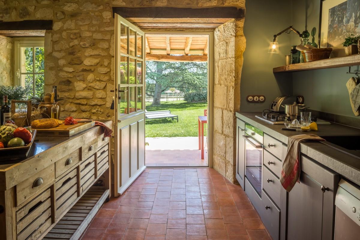 Gîte de charme Dordogne lavalette