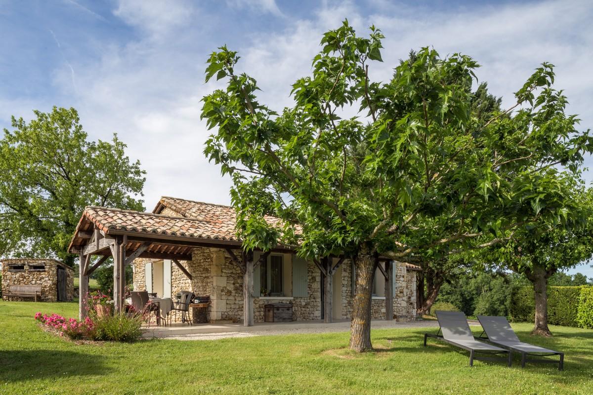 Gîte de charme location de vacances Dordogne