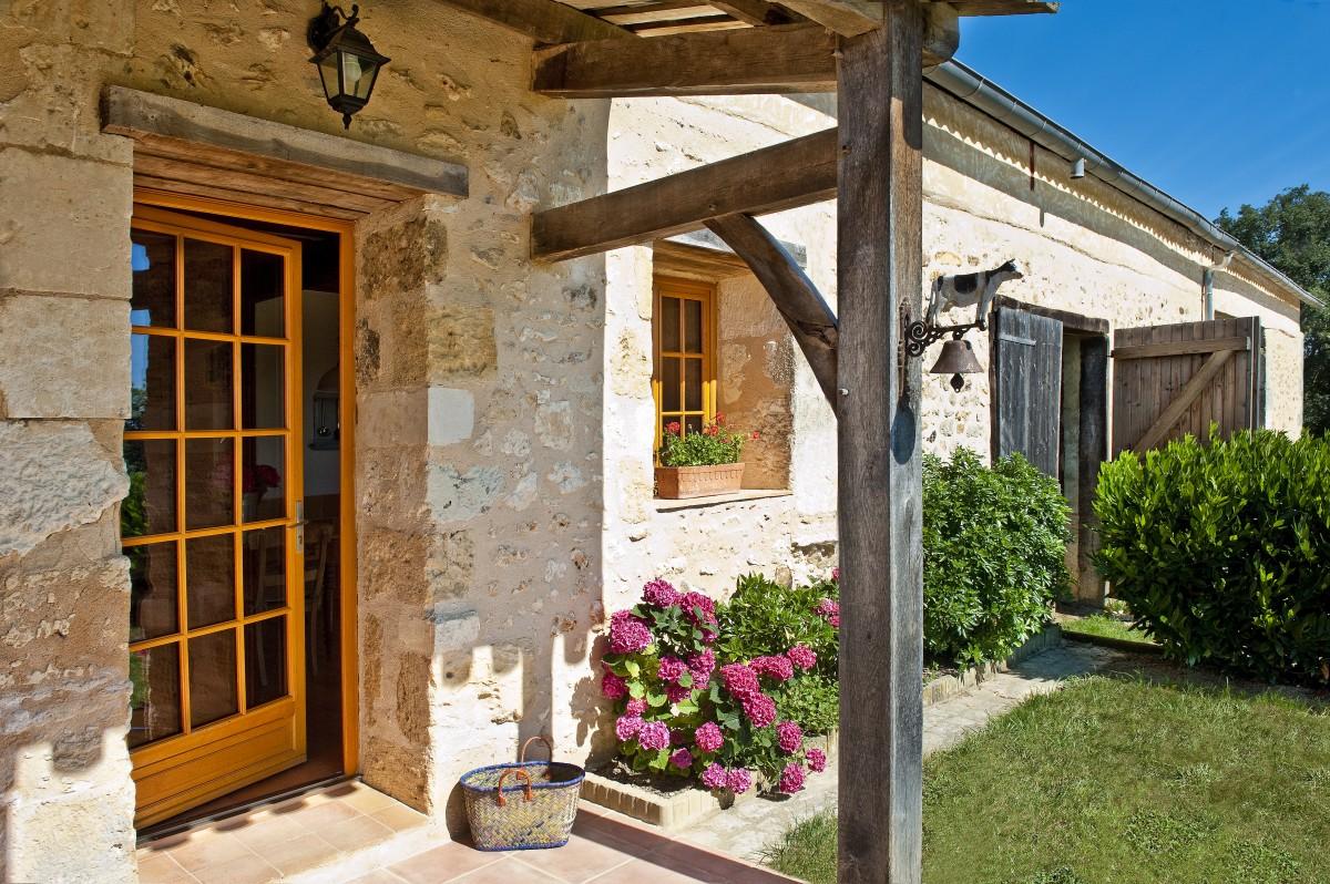 Gîte de charme Dordogne la valette