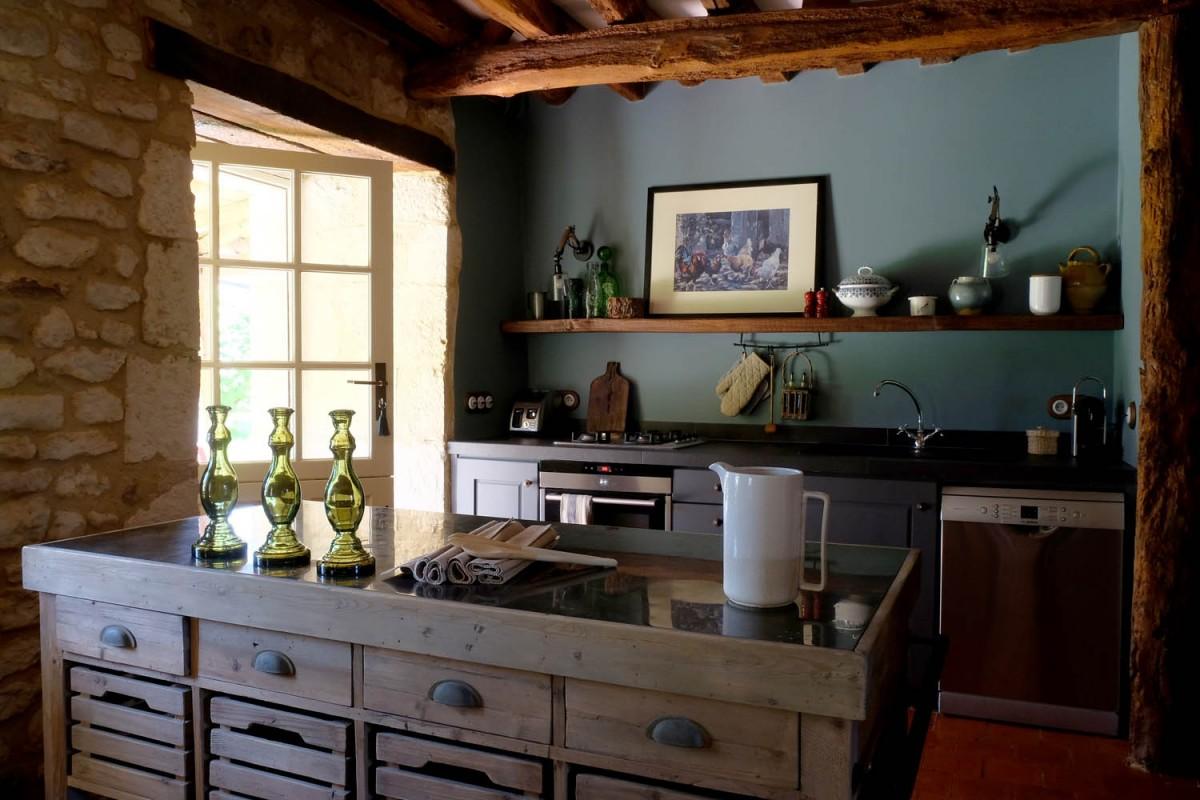 Gite périgueux de charme Dordogne