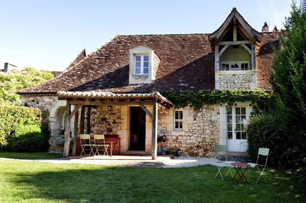 Gîte de charme Périgord Dordogne - Proximité de Bordeaux