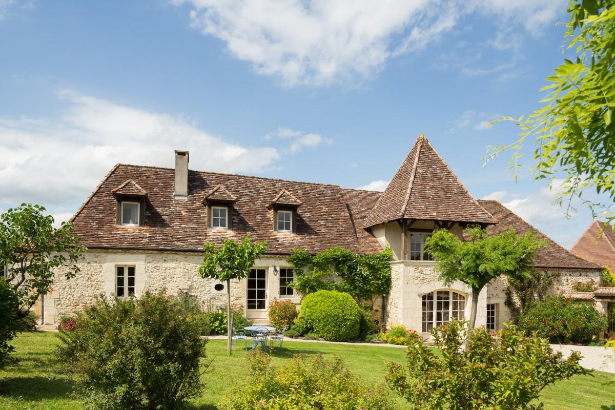 Gîte de caractere Dordogne lavalette