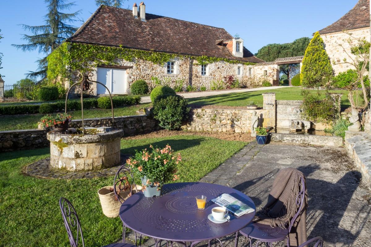 Gîte de charme Dordogne